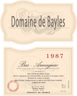 Bayles 1987