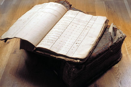 The old and much-loved ditillation jornal - Domaine de Bordeneuve...