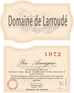 Larroudé 1972