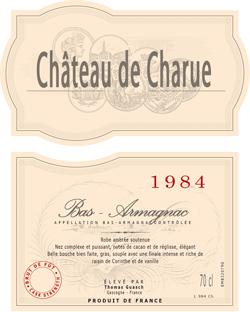 Charue 1984