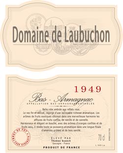 Laubuchon 1949