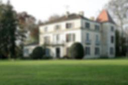 Château de Bordeneuve, Gers, France