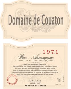 Couaton 1971