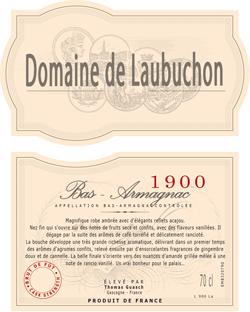 Laubuchon 1900