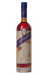 Grande Josiane Armagnac & Orange Liqueur
