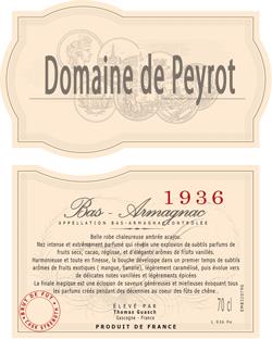 Peyrot 1936