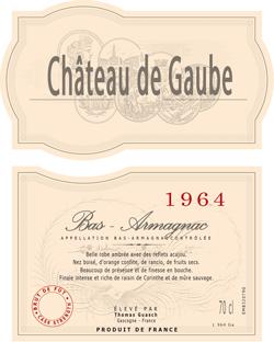 Gaube 1964