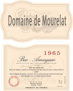 Mourelat 1965