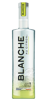 Blanche au citron