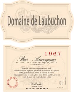 Laubuchon 1967