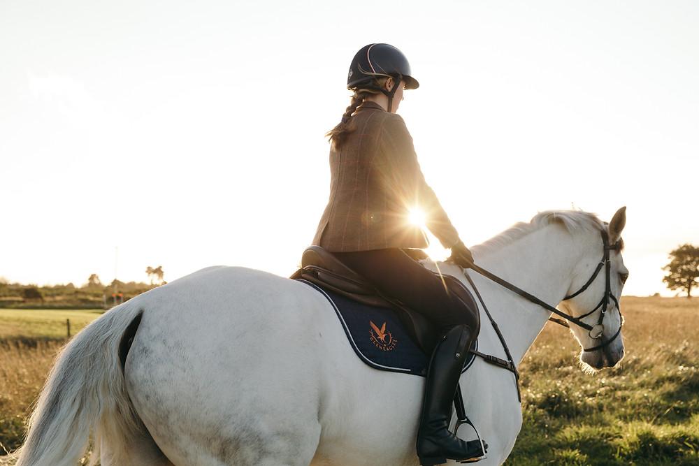 horseback riding scotland