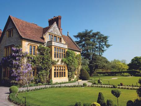 Belmond's Le Manoir aux Quat'Saisons; Culinary Retreat in the Countryside