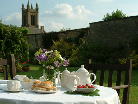 Why You Need to Visit The Cotswolds
