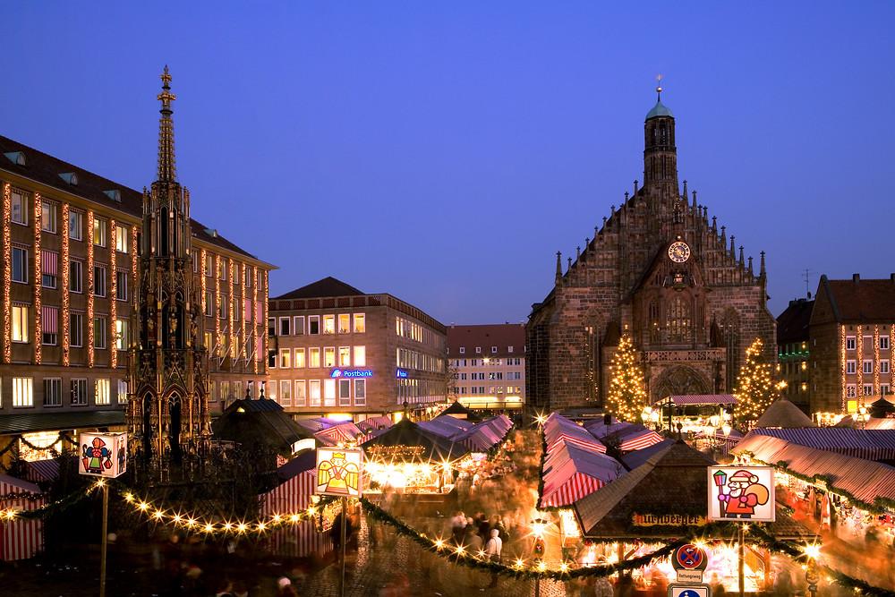 European Chrismtas Market