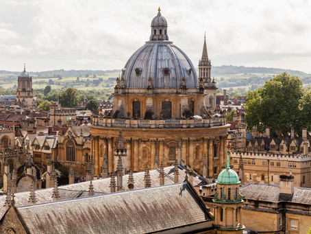 William Shakespeare, tortoise racing, and The Star Spangled Banner: Britain by Rail