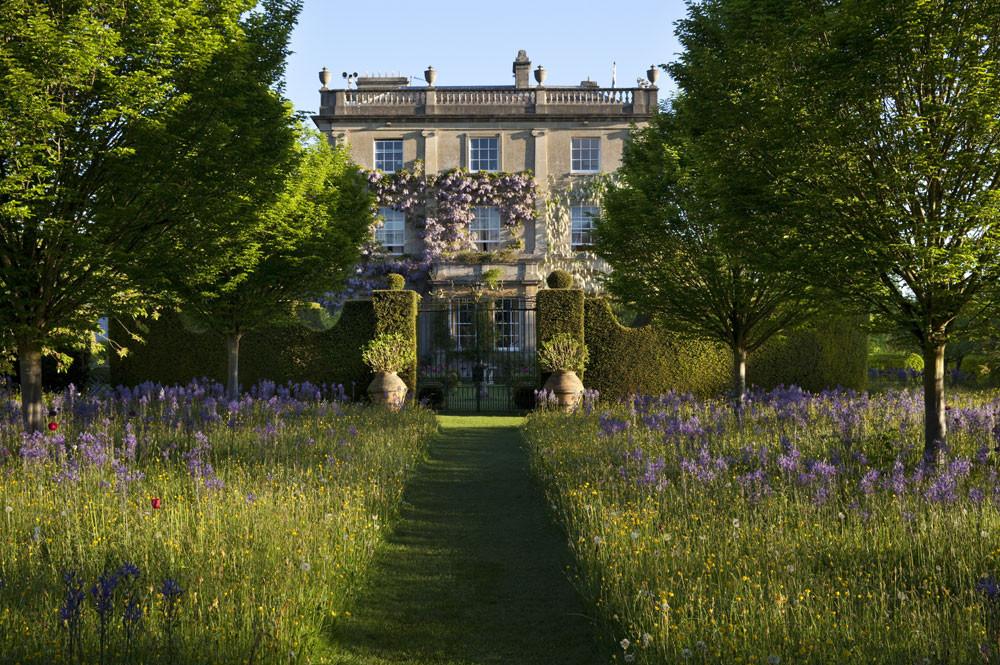 Highgrove House Gardens