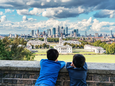 The 5 Best Views in London
