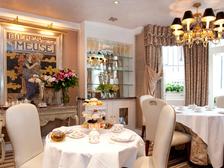 London's Red Carnation Experience