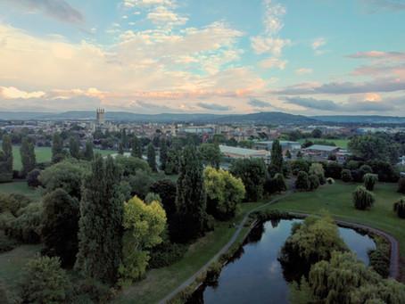 Gloucester: Origins of Faith