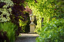 Cornwall has beautiful gardens