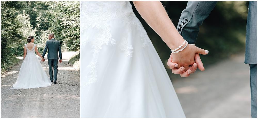 Hochzeitsfotografie Aarau