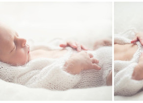 Lias - Neugeborenenfotografie in Frick