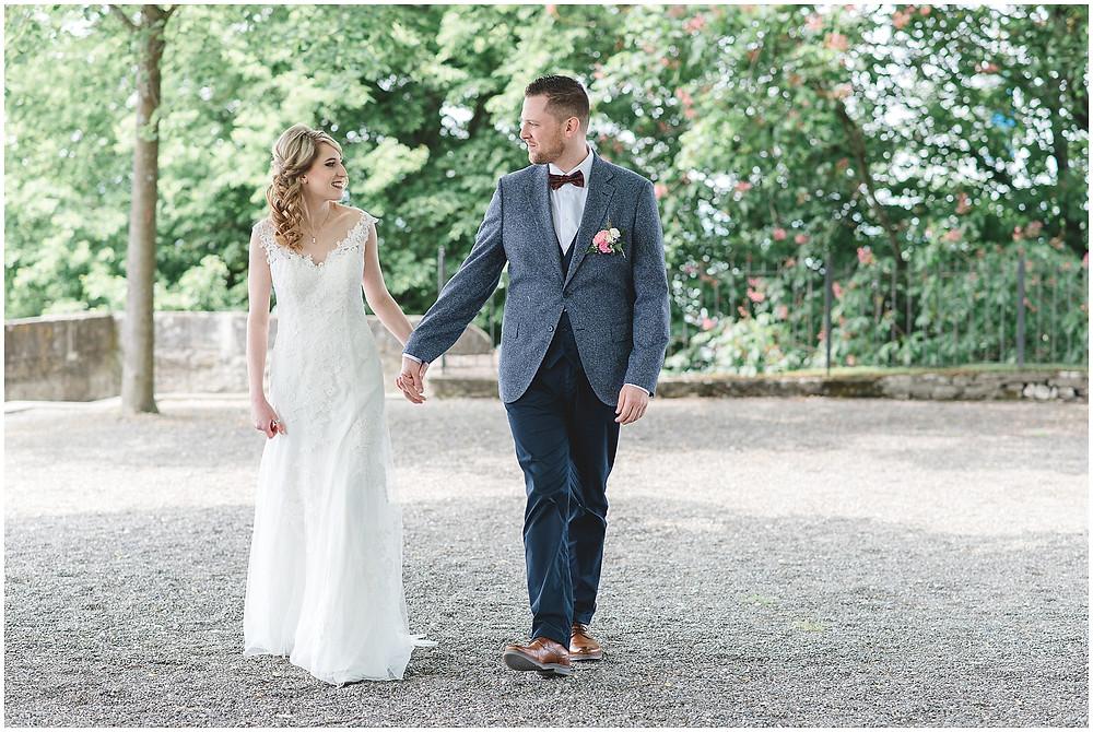 Hochzeitsfotografie by JenFotoART
