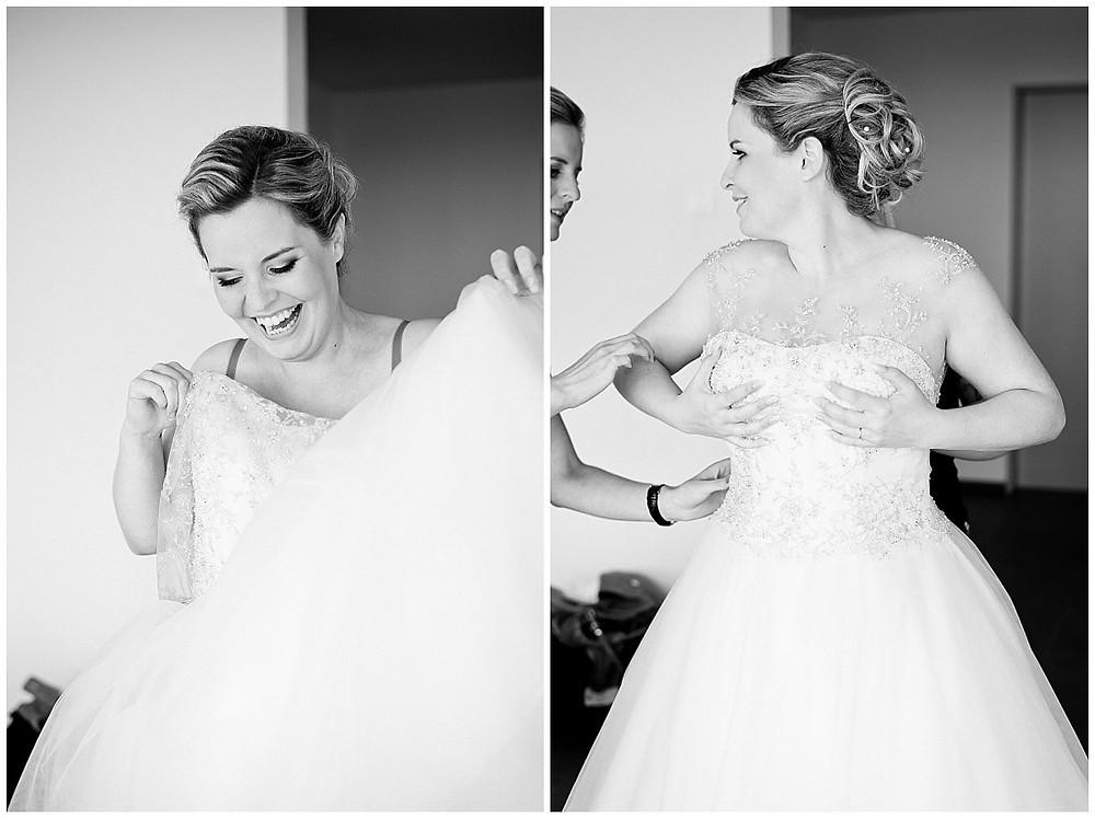 Hochzeitfotografie by JenFotoART