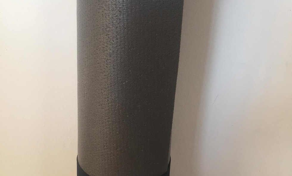 GAYOGA Yogamatte 60x176 cm 4,5 mm