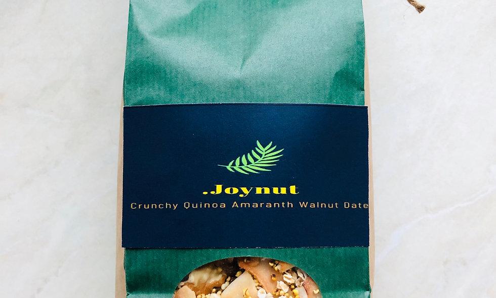 200 g Crunchy Superfoods in 6 verschiedenen Sorten