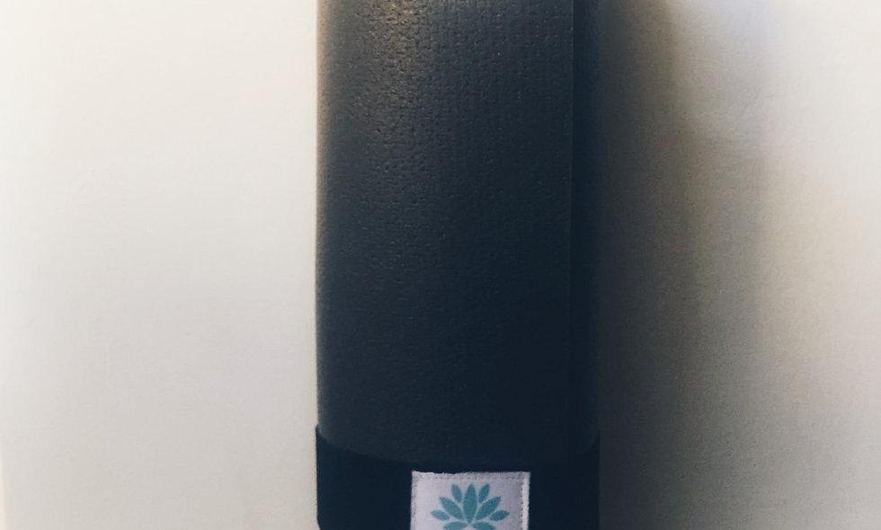 GAYOGA Yogamatte EXTRA LANG 60x183 cm      4,5 mm
