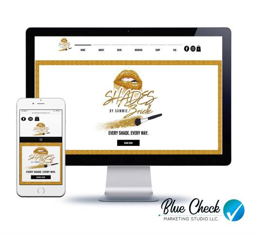 MUA Site