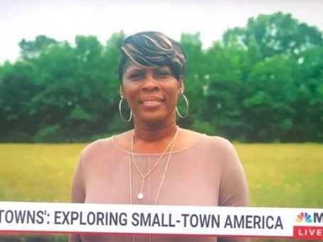 Paroled2Pride's Executive Director Featured in HBO MAX Documentary on Small Towns in America