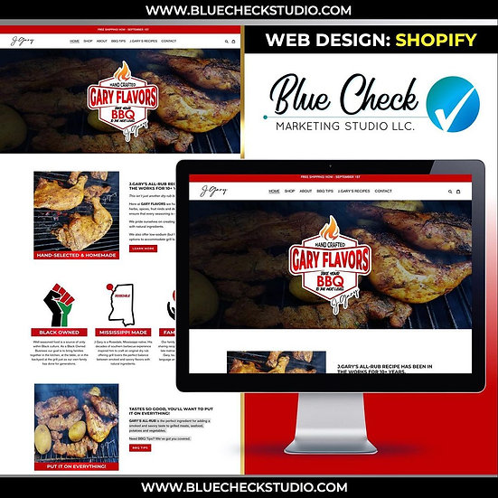 WEB DESIGN - UP TO 20PGS