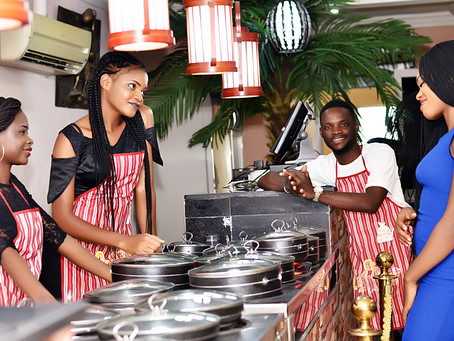 3 Reasons Restaurant Jobs are PERFECT for Entrepreneurs.