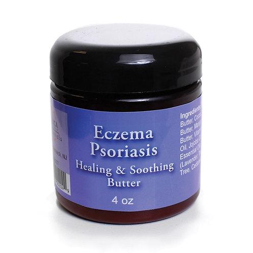 Eczema Psoriasis Butter