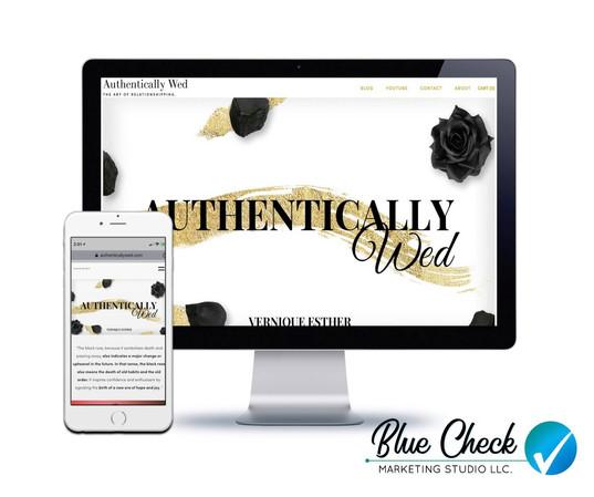 Blogger Site