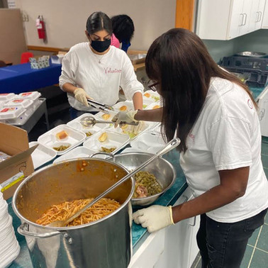 Paroled2Pride Fights Hunger in Mississippi with Loaves and Fishes