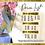 Thumbnail: Menu/Price List Design