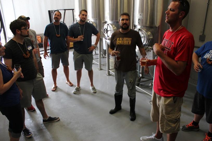 Best Breweries In Louisville