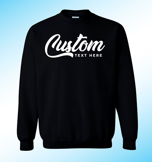 Crenshaw Custom Hoodie/Sweatshirt