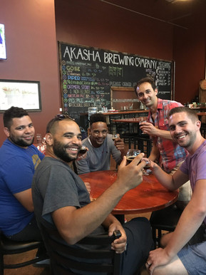 Food Tours In Louisville