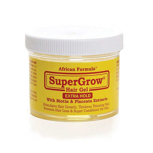 Super Grow Extra Hold Loc Gel