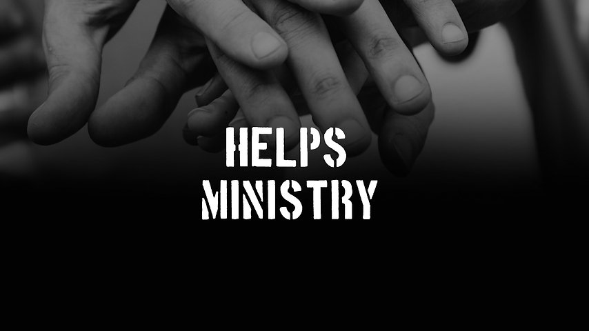 Copy of Men Ministry - Made with PosterM