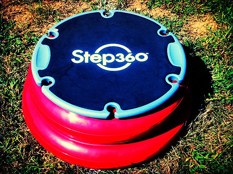 Step 360