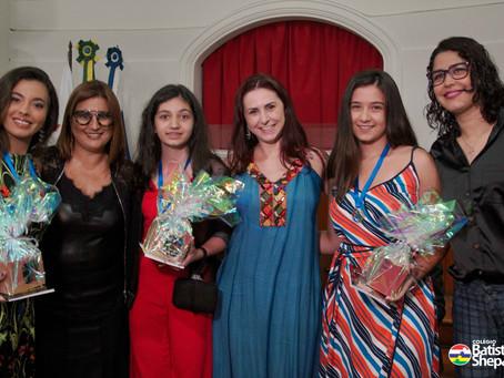 Concurso Literário 2019