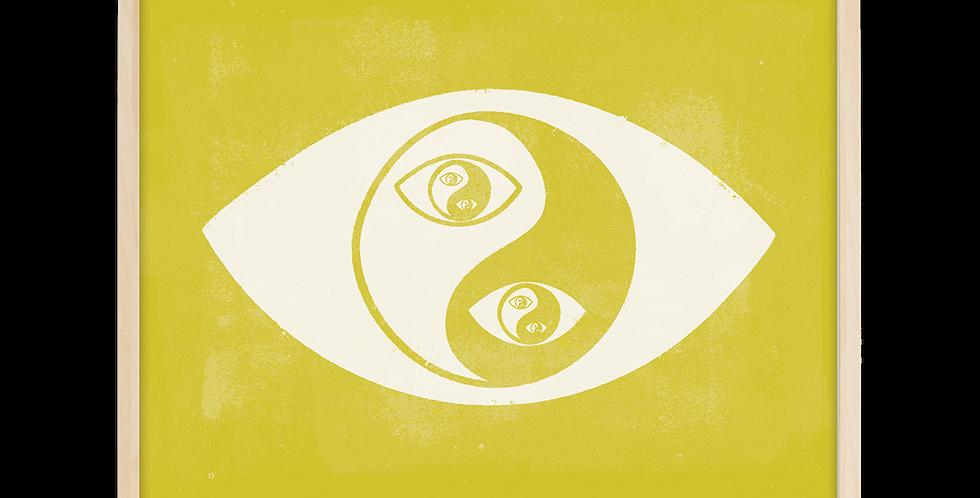 Yin Yang Eyes