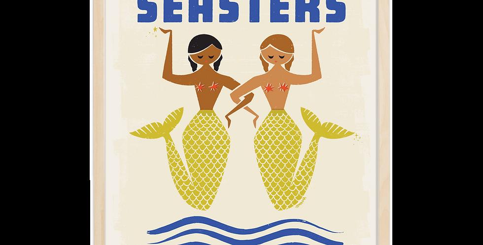 Seasters
