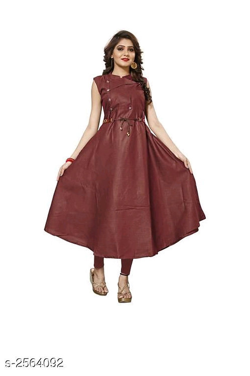 Mahika Adorable Cotton Women's Gowns