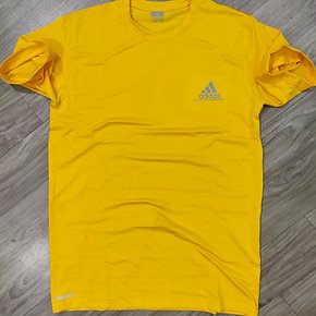 adidas (Dryfit T-shirts)